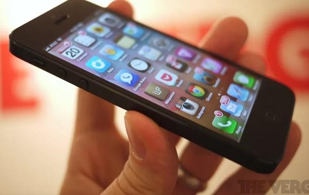 Apple  похоронила  один из своих iPhone