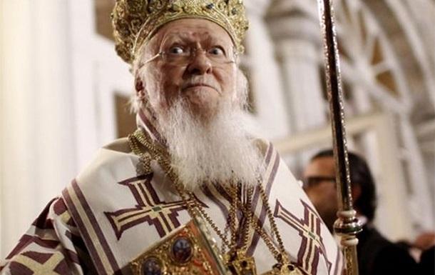 До Фанара дошло:  Филарет препятствует решению церковной проблемы на Украине