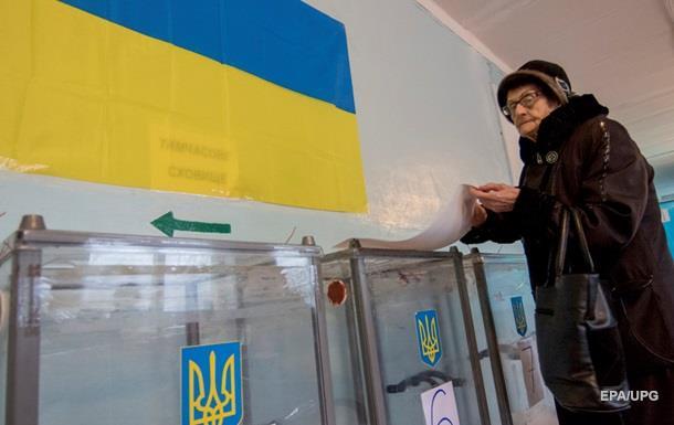 Стало известно, сколько украинцев готовы прийти на президентские выборы