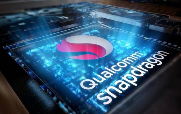 Мощнейший чип Snapdragon 8150 прошел первые тесты