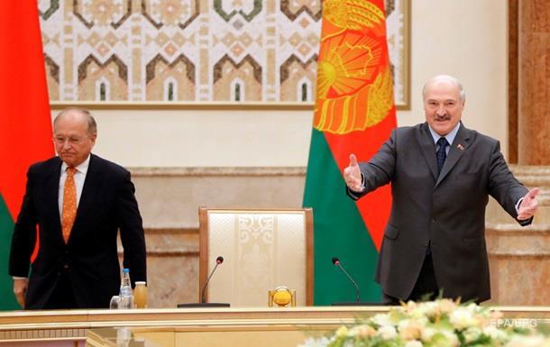 Батька всех спасет. План Лукашенко для Донбасса