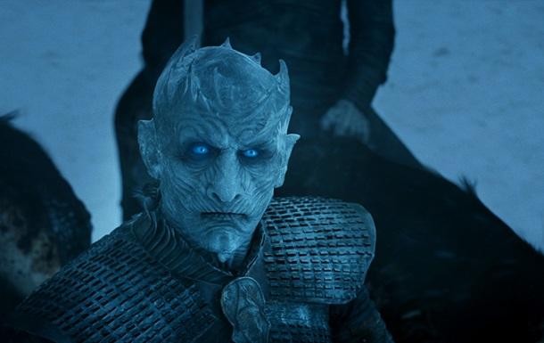 З явилося перше фото зі зйомок нової Гри престолів