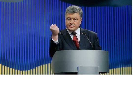 Ищите деньги! Цель антиукраинских санкций - передел рынка под соусом политики