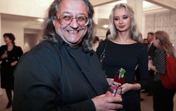 Александр Градский стал отцом в четвертый раз