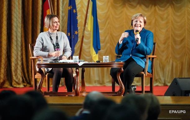 Меркель розповіла, чому вирішила піти з політики