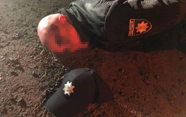 На Волині затримали грабіжників, які видавали себе за поліцейських