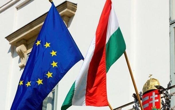 «ТРОЯНСКИЙ КОНЬ» КРЕМЛЯ В ЕС – ВЕНГРИЯ