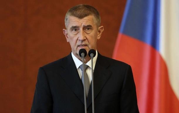 Прем єр-міністр Чехії відхиляє міграційний договір ООН
