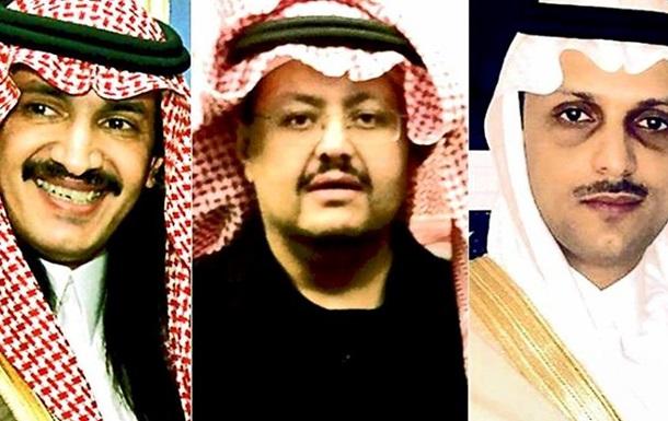 Убийство саудовского журналиста: до этого пропадали принцы