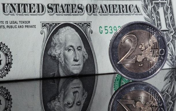 Нацбанк ухудшил прогноз по золотовалютным резервам