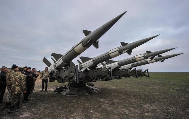 Турчинов назвал цель ракетных стрельб у Крыма