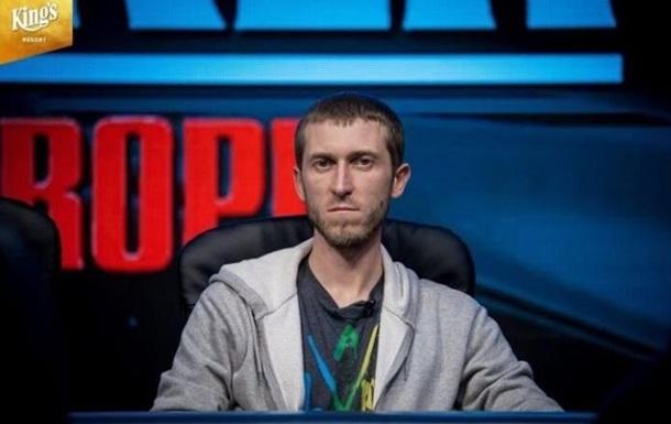 Украинец Игорь Ерофеев сразится в суперфинале серии WSOP Europe за миллион евро