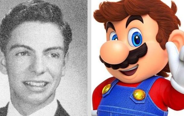В США умер настоящий  Super Mario