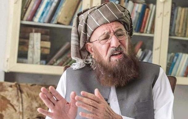 У Пакистані знайдений убитим  батько Талібану