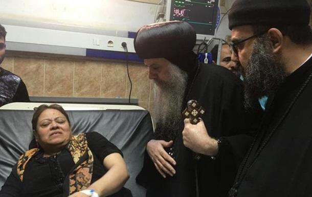ІДІЛ взяла на себе відповідальність за розстріл автобуса з християнами