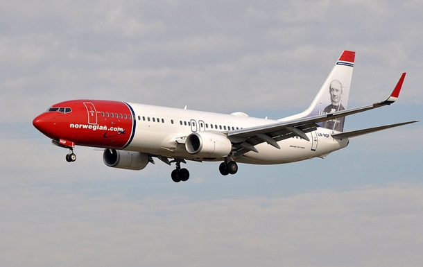 У Фінляндії пілота зняли з рейсу через підозру в сп янінні