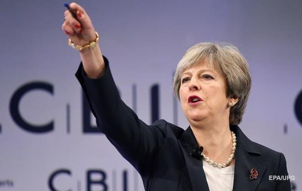 Британца приговорили к 1,5 годам тюрьмы за угрозы Терезе Мэй