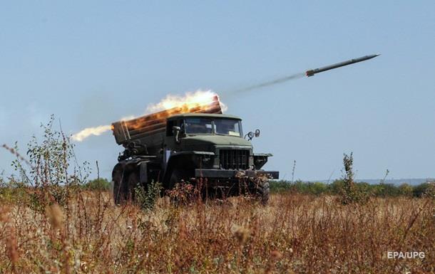 Сутки на Донбассе: 22 обстрела, потерь нет