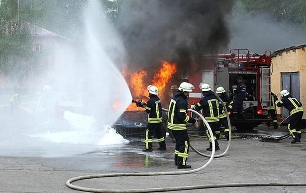 У Дніпрі через пожежу в багатоповерхівці загинули 3 людини