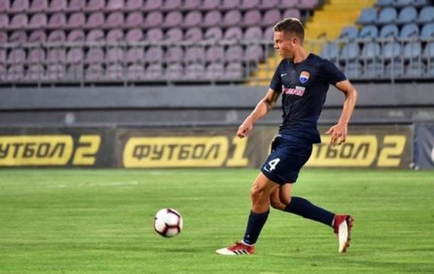 Маріуполь мінімально обіграв Арсенал-Київ