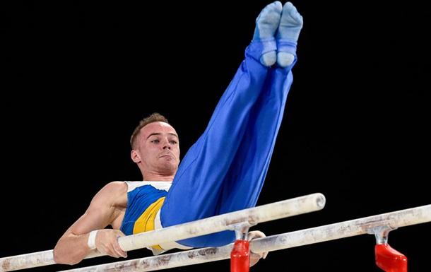 Верняєв завоював срібло чемпіонату світу зі спортивної гімнастики