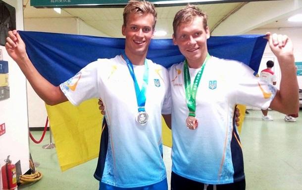 Романчук виграв етап Кубка світу з плавання, Фролов - третій