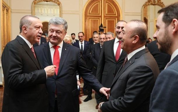 У турецькій Анталії відкриють українське консульство