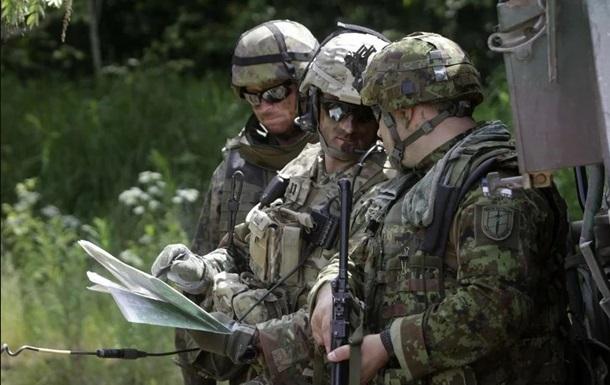 У НАТО розповіли про труднощі на Східному фронті