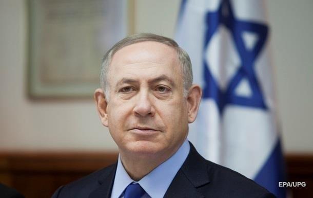 Нетаньяху поблагодарил Трампа за санкции против Ирана