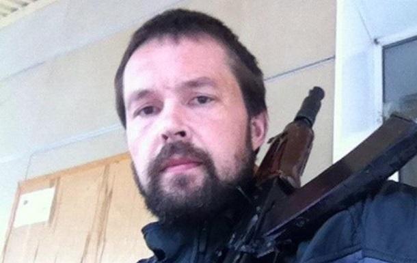 Росія передасть Україні сепаратиста  ДНР