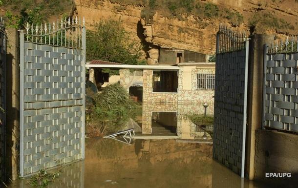 Негода в Італії: кількість жертв наближається до 30