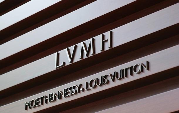 Умер сооснователь группы Louis Vuitton Шевалье