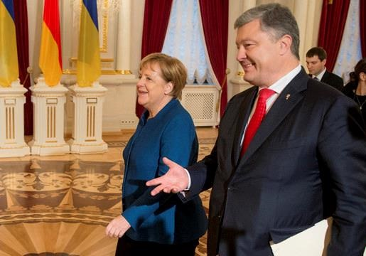 Меркель.ua или Меркель.net?