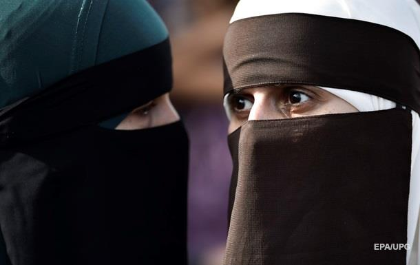 У Єгипті можуть заборонити носіння нікабу