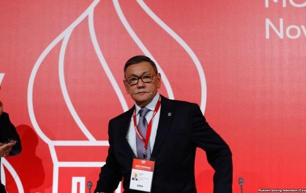 АИБА получила нового президента и убрала две олимпийские категории у мужчин