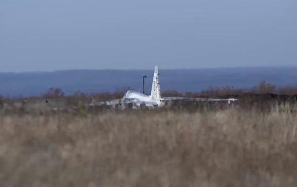 На Донбассе провели учения ПВО и ударной авиации