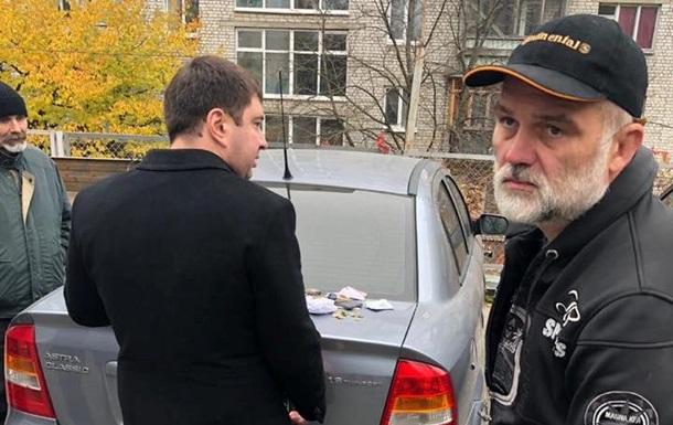Экс-главу Апелляционного суда Крыма арестовали