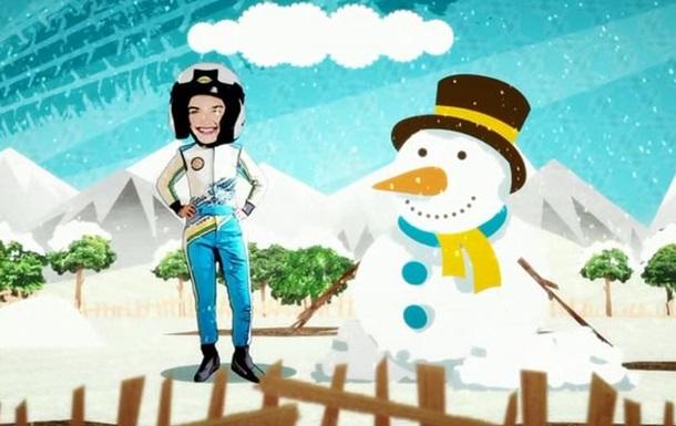 Снеголюди: в британском шоу снеговиков лишили пола