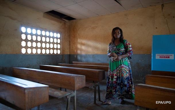 В Камеруне похитили несколько десятков детей