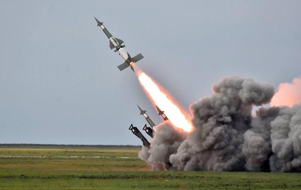 С-300, Бук, Тор. Ракетні стрільби ЗСУ біля Криму