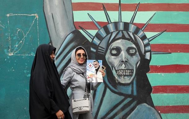 Жесткие санкции США. Экономику Ирана парализует