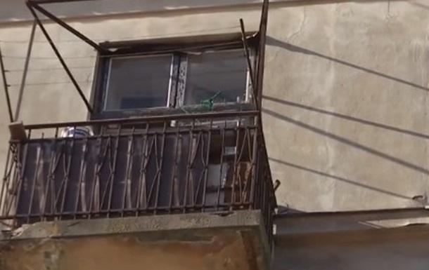 Во Львове пенсионерка прятала труп мужа за шкафом
