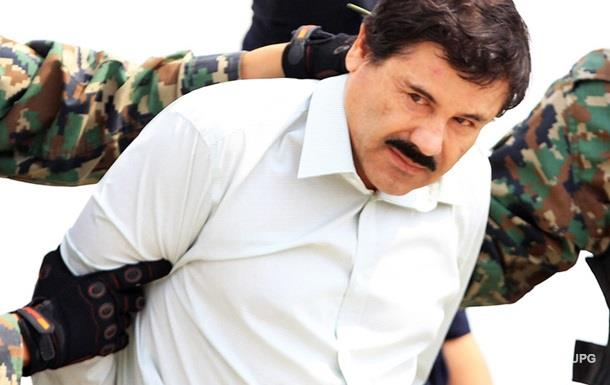 В США начался суд над мексиканским наркобароном Коротышкой