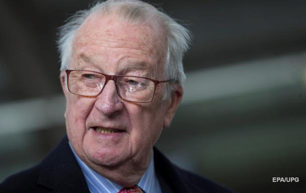 Короля Бельгии обязали пройти тест на отцовство
