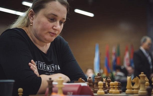 Боротьбу за нагороди ЧС з шахів продовжують три українки