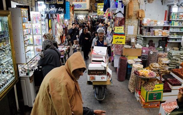 Итоги 05.11: Санкции против Ирана и армия в топ-10