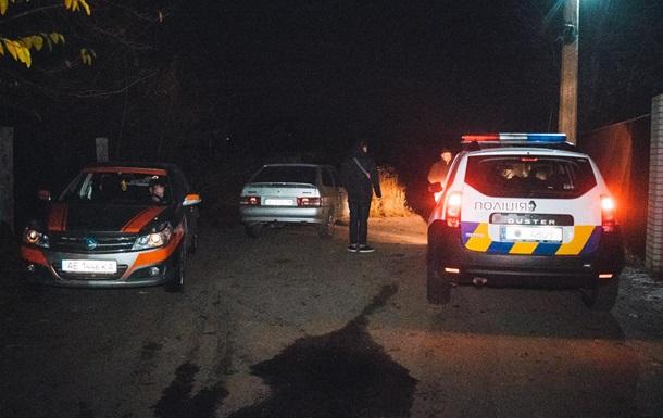 В Киеве в водном канале обнаружили труп мужчины
