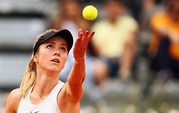 Свитолина о личной жизни: Я сфокусирована на теннисе