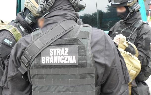 У Польщі громадян Украни використовували для примусової роботи