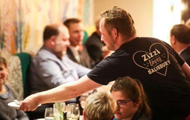 В Солсбери возобновил работу ресторан, закрытый из-за отравления Скрипалей